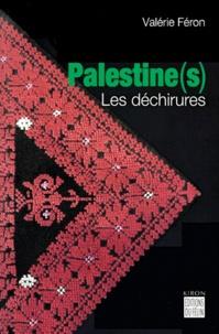 Palestine(s). Les déchirures.pdf
