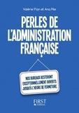 Valérie Flan et Ana Pile - Perles de l'administration française.