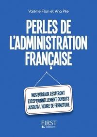 Galabria.be Perles de l'administration française Image