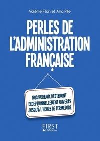 Télécharger des livres japonais ipad Perles de l'administration française par Valérie Flan, Ana Pile (French Edition) 9782412034811 PDB