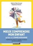 Valérie Fobe Coruzzi et Stéphanie Honoré - Mieux comprendre mon enfant grâce à l'ennéagramme.