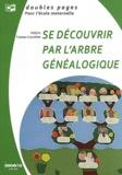 Valérie Franco-Courtillet - Se découvrir par l'arbre généalogique.