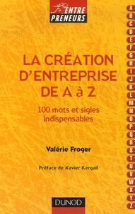 La création dentreprise de A à Z - 100 mots et sigles indispensables.pdf