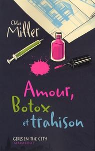 Valérie Gans - Amour, Botox et trahison.