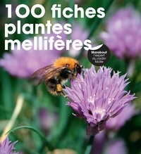 Histoiresdenlire.be 100 fiches plantes mellifères Image