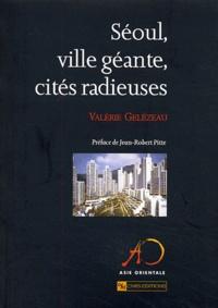 Valérie Gelézeau - .