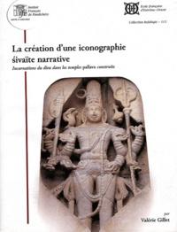 Birrascarampola.it La création d'une iconographie sivaïte narrative - Incarnations du dieu dans les temples pallava construits Image