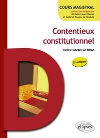 Histoiresdenlire.be Contentieux constitutionnel Image