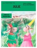 Valérie Gonon et Bruno Doutremer - Julie au Moyen-Age.