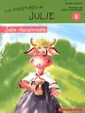 Valérie Gonon - Julie choucroute.