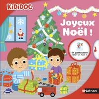 Valérie Guidoux et Mélanie Combes - Joyeux Noël !.