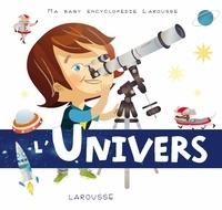 Valérie Guidoux - L'univers.