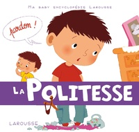 Valérie Guidoux - La politesse.
