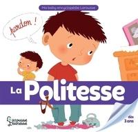 Valérie Guidoux et Charlie Pop - La politesse.
