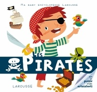 Valérie Guidoux et Charlie Pop - Les Pirates.
