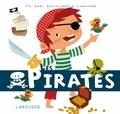 Valérie Guidoux - Les pirates.