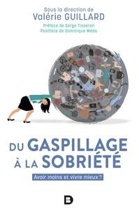 Pdf books téléchargement gratuit espagnol Du gaspillage à la sobriété  - Avoir moins et vivre mieux ? (French Edition)