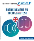 Valérie Hanol - Entraînement au TOEIC Reading Listening Test - 2 volumes.