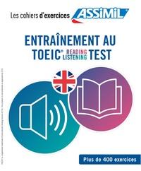 Entraînement au TOEIC Reading Listening Test - 2 volumes.pdf
