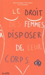 Corridashivernales.be Le droit des femmes à disposer de leur corps Image