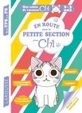Valérie Herman - En route pour la petite section avec Chi - De la TPS à la PS 2-3 ans.