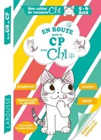 Valérie Herman - En route pour le CP avec Chi - De la GS au CP 5-6 ans.