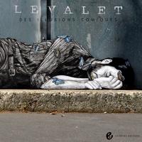 Valérie Iniesta - Levalet - Des illusions comiques.