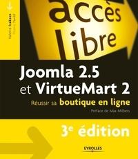 Valérie Isaksen - Joomla 2.5 et VirtueMart 2 - Réussir sa boutique en ligne.