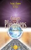 Valérie J. Barrow - Contacts avec les Pléiadiens - La mission du Rexégéna.
