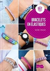 Valérie Janssen - Bracelets en élastiques.