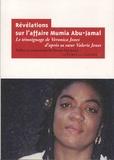 Valérie Jones - Révélations sur l'affaire Mumia Abu-Jamal - Le témoignage de Veronica Jones d'après sa soeur Valerie Jones.
