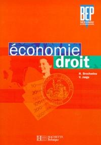 Economie-droit - BEP seconde professionnelle.pdf