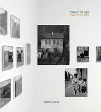 Valérie Jouve - Formes de vies.