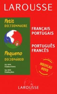 Petit dictionnaire français-portugais et portugais-français. Edition 2000 - Valérie Katzaros | Showmesound.org