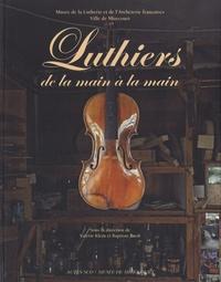 Luthiers, de la main à la main.pdf