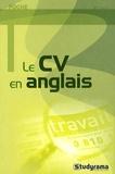 Valérie Lachenaud et Miren Lartigue - Le CV en anglais.