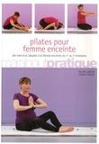 Valérie Lamour et Shirley Coillot - Pilates pour femme enceinte.