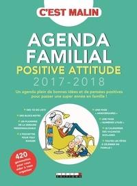 Valérie Lancaster - Agenda familial positive attitude.