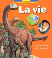 Valérie Landon - La vie.