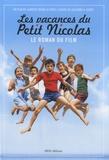 Valérie Latour-Burney - Les vacances du Petit Nicolas - Le roman du film.