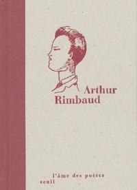 Valérie Laurent - Arthur Rimbaud.