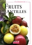 Valérie Le Bellec et Fabrice Le Bellec - Fruits des Antilles.