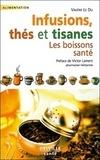 Valérie Le Du - Infusions, thés et tisanes - Les boissons santé.