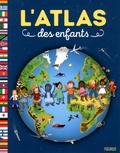 Valérie Le Du et Laura Tavazzi - L'atlas des enfants.