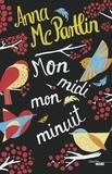 Valérie Le Plouhinec et Anna McPartlin - Mon midi, mon minuit - Extrait.