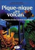 Valérie Lévêque et Hervé Gourdet - Pique-nique au volcan.