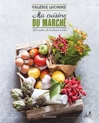 Galabria.be Ma cuisine du marché - 150 recettes de l'automne à l'été Image