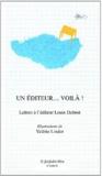 Valérie Linder - Un éditeur... Voilà !.