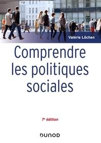 Valérie Löchen - Comprendre les politiques sociales.