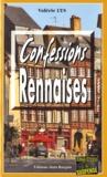 Valérie Lys - Confessions Rennaises.